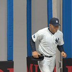 Photo of Mariano Rivera Sports Picks sports action figure from McFarlane