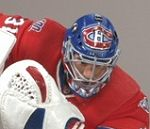 Photo of the Carey Price NHL 2009 Wave 1 Sports Picks action figure from McFarlane.